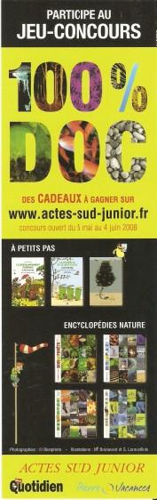 Actes Sud éditions Numa4877