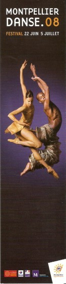 Danse en marque pages Numar108
