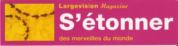 Largevision éditions Numar156