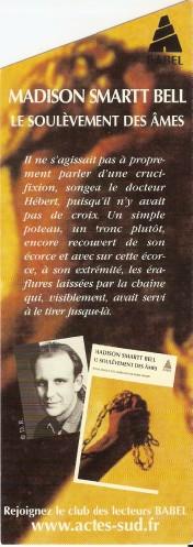 Actes Sud éditions Numar185