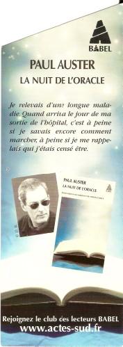 Actes Sud éditions Numar186