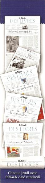 Presse et journaux / journalisme Numar197