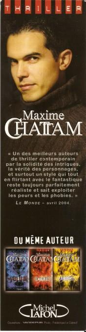 Michel Lafon éditions Numar208