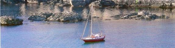 la mer et les marins Numar273