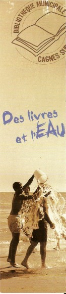 Bibliothèque municipale de Cagnes sur mer Numar284