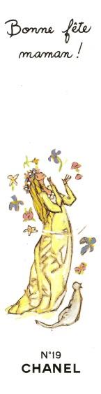 Joyeuses Fêtes en Marque Pages Numar327