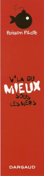 Dargaud éditions Numar648