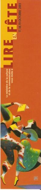 fêtes du livre Numar699