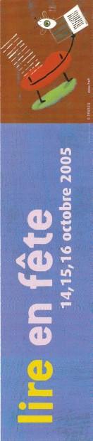 fêtes du livre Numar701