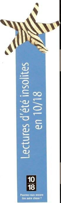 10 / 18 éditions dix dix huit Numar773