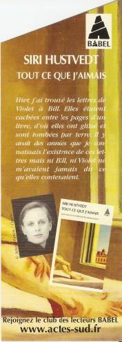 Actes Sud éditions Numari81