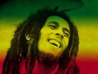 décoration chambre ado avec couleurs Bob Marley Bobmar10