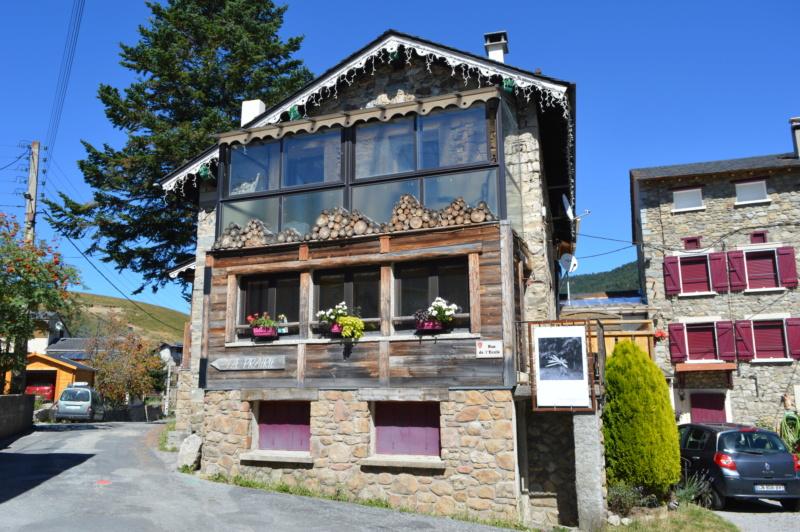 [Autres voyages/France] Balades dans le Capcir( Pyrénées Orientales) Dsc_0090