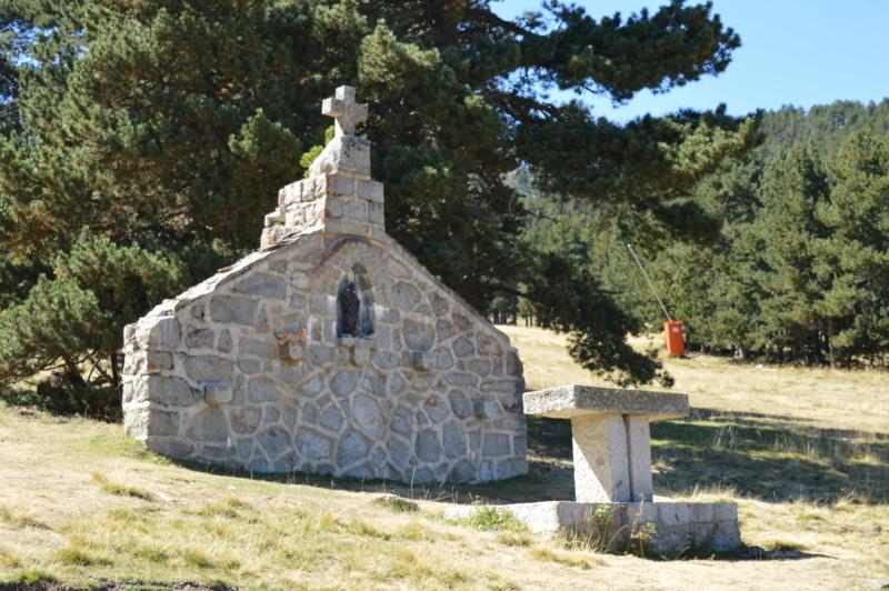 [Autres voyages/France] Balades dans le Capcir( Pyrénées Orientales) Dsc_0102