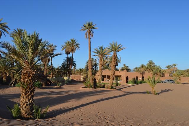 [Maroc Camp/Découvertes]  Un nouveau coup de cœur... Camping Esprit Désert Dsc_0222