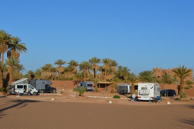 [Maroc Camp/Découvertes]  Un nouveau coup de cœur... Camping Esprit Désert Dsc_0223