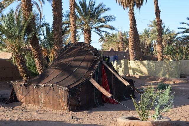 [Maroc Camp/Découvertes]  Un nouveau coup de cœur... Camping Esprit Désert Dsc_0224