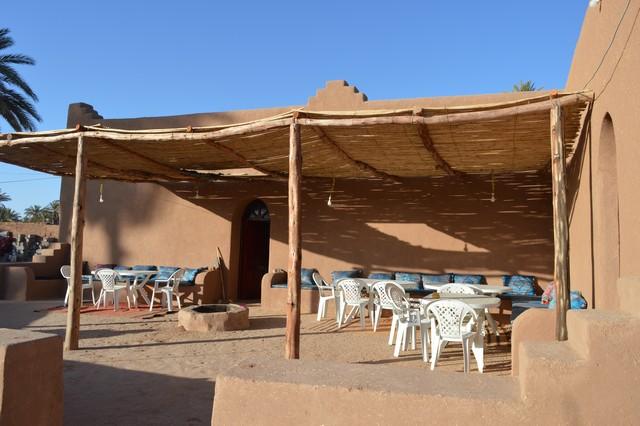 [Maroc Camp/Découvertes]  Un nouveau coup de cœur... Camping Esprit Désert Dsc_0225
