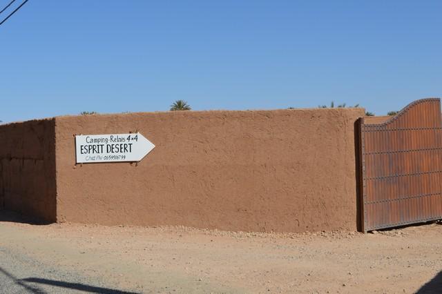 [Maroc Camp/Découvertes]  Un nouveau coup de cœur... Camping Esprit Désert Dsc_0227