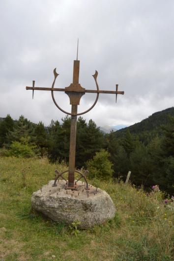 [Autres voyages/France] Balades dans le Capcir( Pyrénées Orientales) - Page 2 Dsc_0365