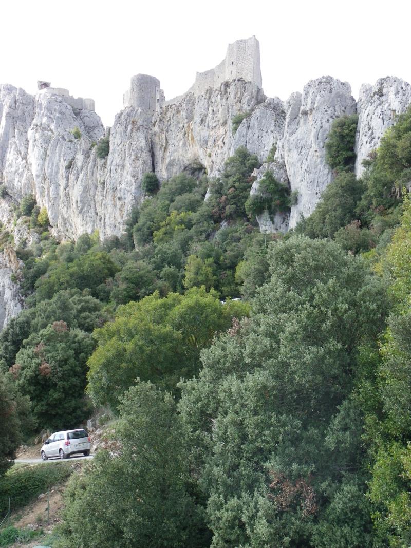 [Autres voyages/France] Balade dans les Hautes Corbières Imgp2111