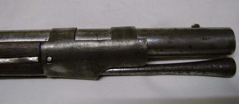Le fusil d'officier Mle 1754. 1754_410