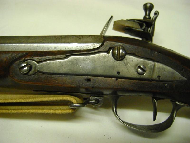 Le fusil d'officier Mle 1754. 1754_510