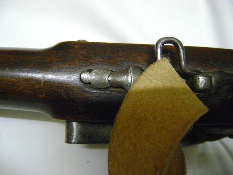 Le fusil d'officier Mle 1754. 1754_610