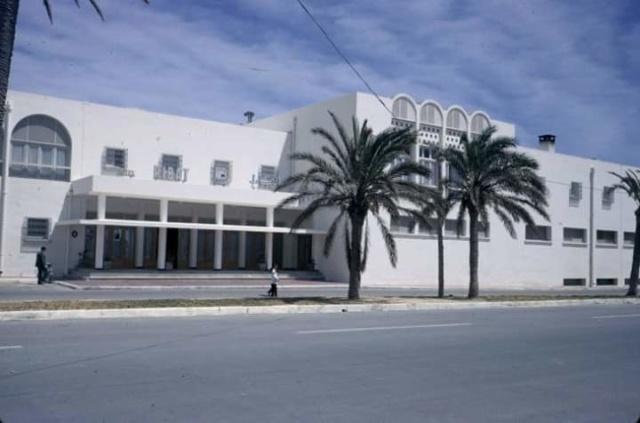 Hôtel Ribat Monastir Fb_img10