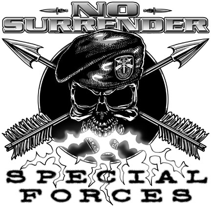 Portugal Special Forces