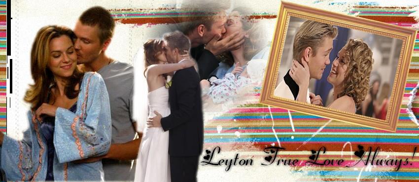 Les Horreurs de Peyton ^^ Leyton12