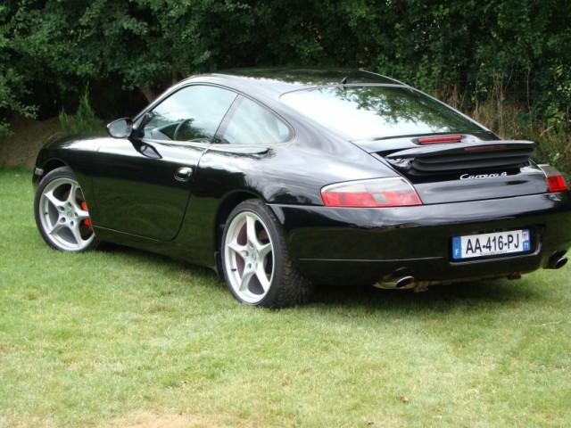 Vente de ma Porsche 996 Carrera 4 Dsc01714