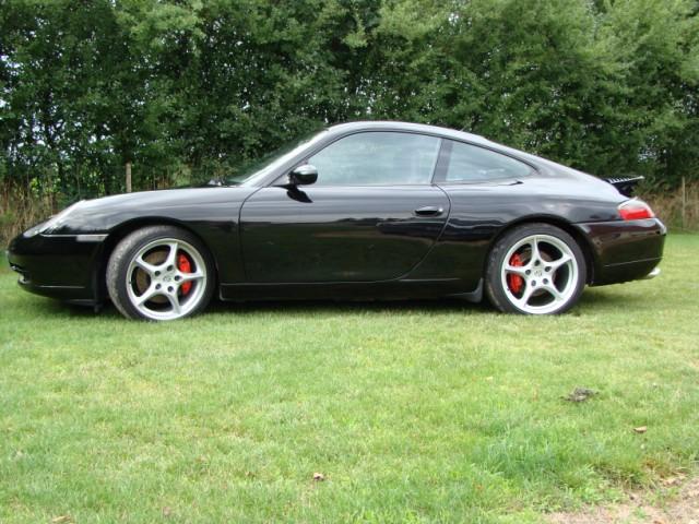 Vente de ma Porsche 996 Carrera 4 Dsc01715