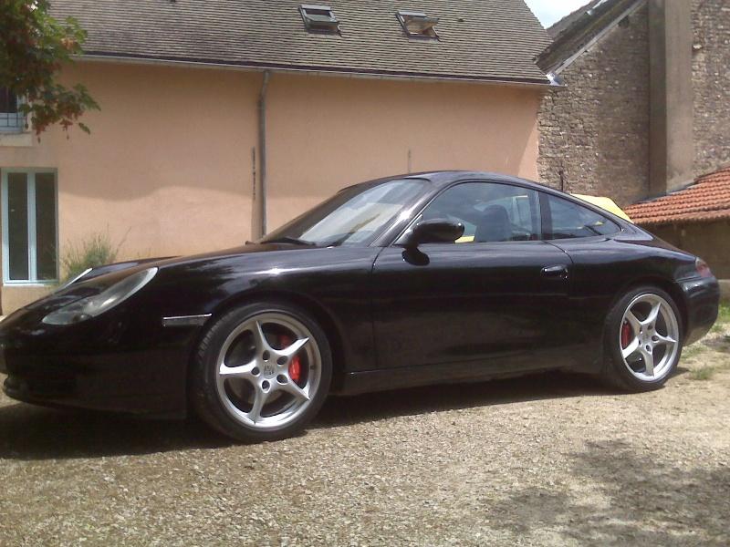 Vente de ma Porsche 996 Carrera 4 Img00012