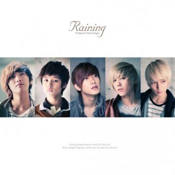 [Single] FT Island – Raining Ftisla10