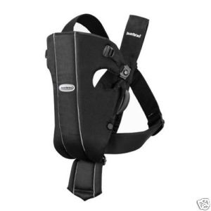 BABYBJÖRN Baby Carrier to sell 2a13_310