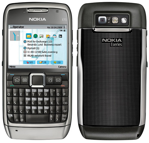 NOKIA E71 TEST Nokia-10