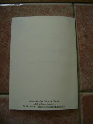 LES CARTES DE VOEUX Dsc01614