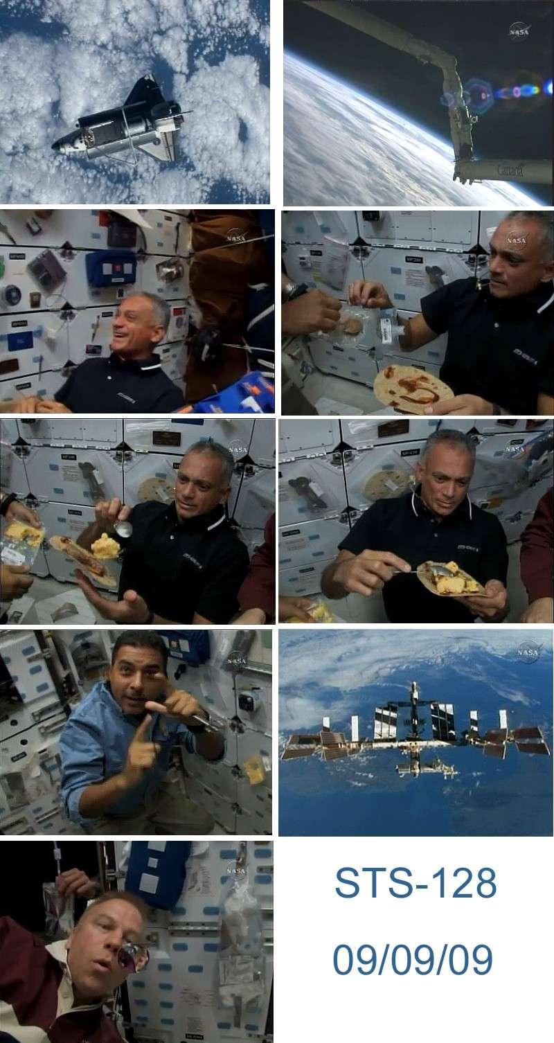 [STS-128: Discovery] suivi de la mission. - Page 7 12810