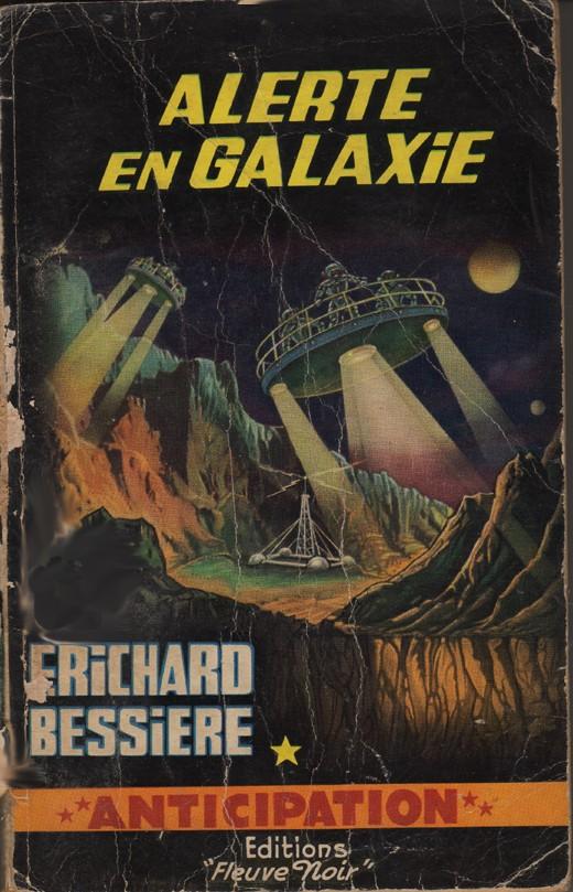 Littérature de science-fiction, passée et actuelle - Page 3 Alerte11