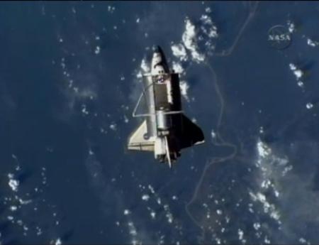 [STS-128: Discovery] suivi de la mission. - Page 7 Discov11