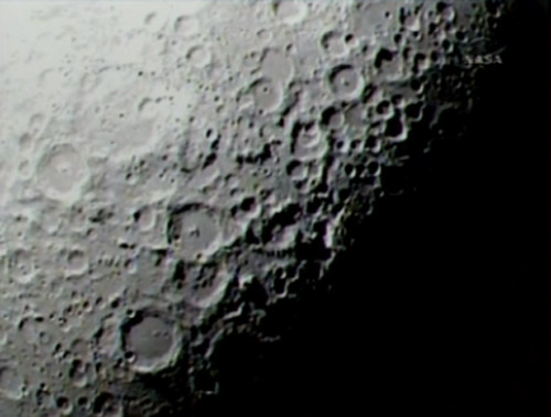 LCROSS - Mission autour de la Lune - Page 3 Impact10