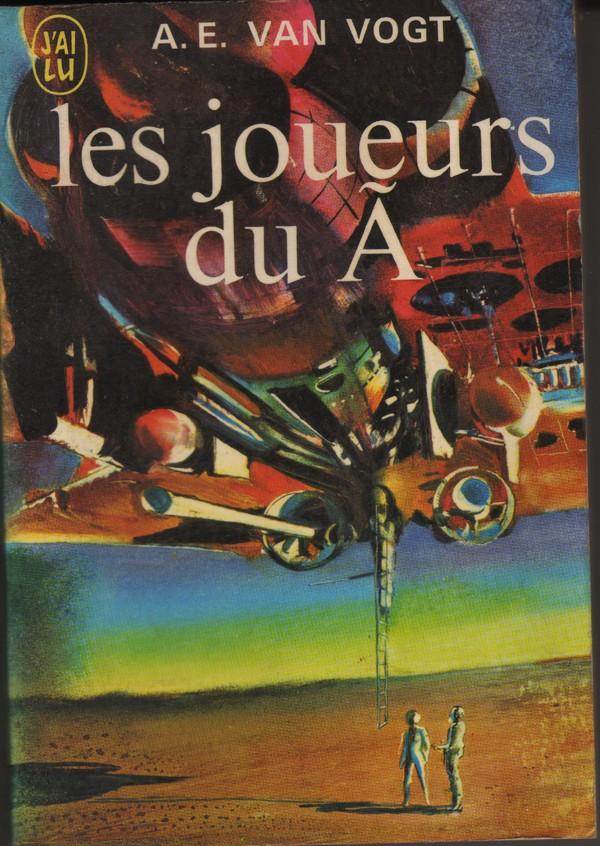 Littérature de science-fiction, passée et actuelle - Page 2 Monde210