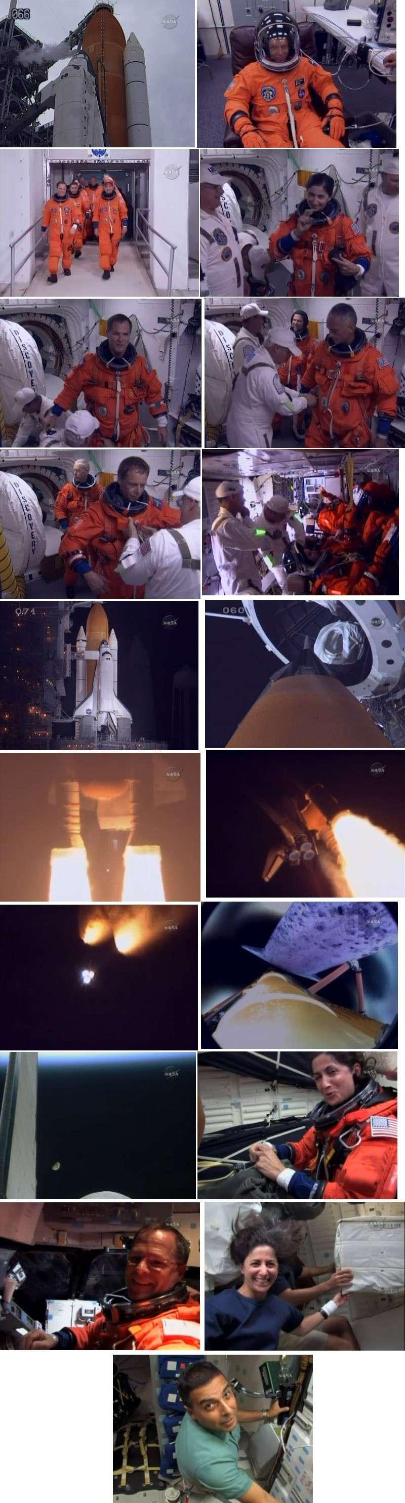 [STS-128: Discovery] suivi de la mission. Retros10