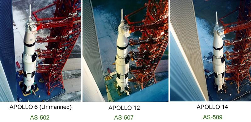 Petite question au sujet de la Saturn V Saturn11