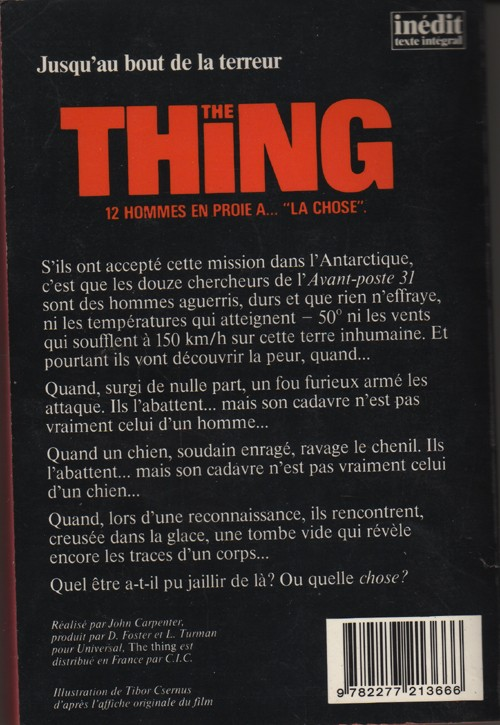 Littérature de science-fiction, passée et actuelle - Page 4 Thethi12