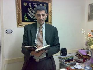 أسامة بلال المحامى