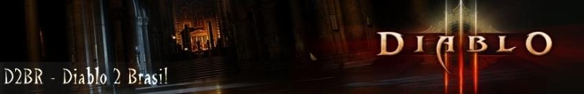 D2BR - Diablo 2 Brasil!