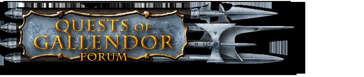 Quests of Gallendor yardım forumu, Gallendor Tr, Gallendor, Gallendor Fan, Sitesi, Destek Sitesi