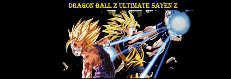 Dbz Ultimate Sayen Z